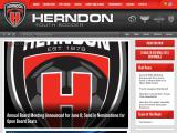 herndonyouthsoccer.org
