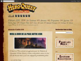heroquest-reloaded.blogspot.fr