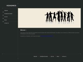 hexadance.com