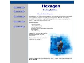 hexagonsolutions.co.za