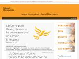 hhlibdems.org.uk