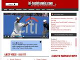 hi-techtennis.com
