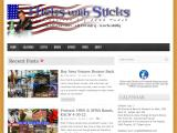 hickswithsticks.com