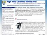 high-yield-dividend-stocks.com
