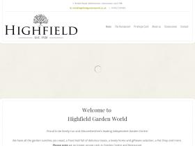 highfield-nurseries.co.uk
