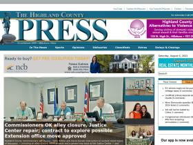 highlandcountypress.com