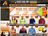 highvis-workwear.co.uk