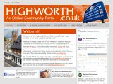 highworth.co.uk