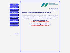 higiena-transport.com.pl