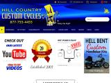 hillcountrycustomcycles.com