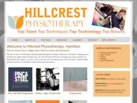 hillcrestphysio.co.nz