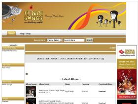 hindisongs.com.bd