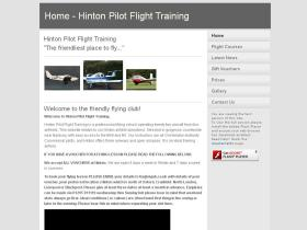 hintonpft.co.uk