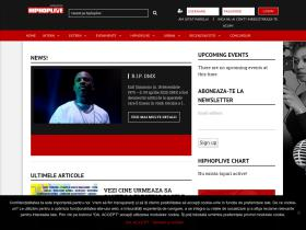 hiphoplive.ro