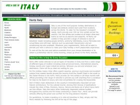hire-a-car-in-italy.co.uk