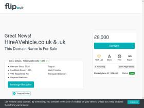 hireavehicle.co.uk