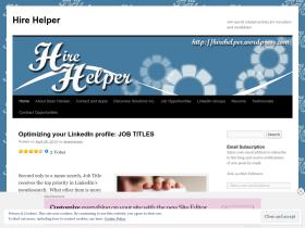 hirehelper.wordpress.com