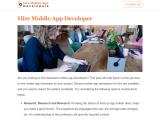 hiremobileappdevelopers.com