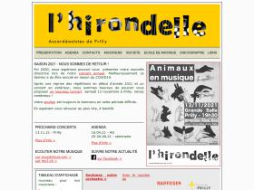 hirondelle-prilly.ch