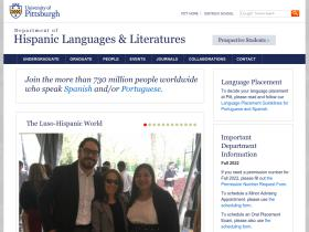 hispanic.pitt.edu