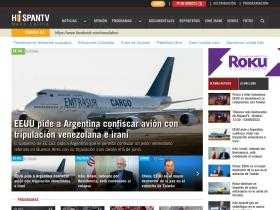 hispantv.com