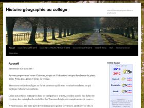 histoire-geographie-college.fr
