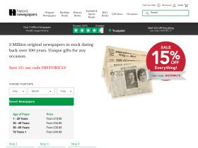 historic-newspapers.co.uk
