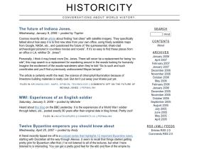 historicity.org
