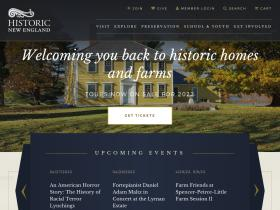historicnewengland.org