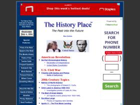 historyplace.com