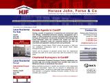 hjf-property.co.uk