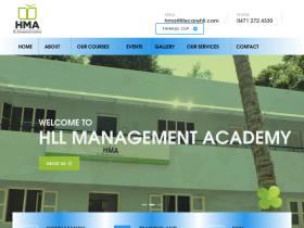 hllacademy.in