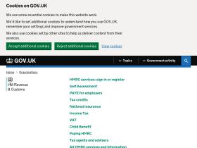 hmrc.gov.uk