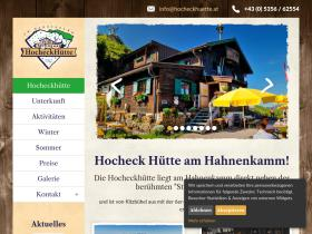hocheckhuette.at
