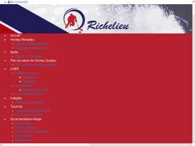 hockey-richelieu.qc.ca