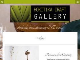hokitikacraftgallery.co.nz