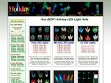 holiday-light-express.com