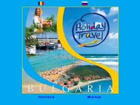 holiday-travel-bg.com