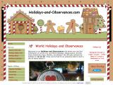 holidays-and-observances.com