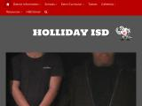 hollidayisd.net