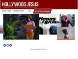 hollywoodjesus.com
