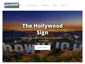 hollywoodsign.org