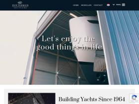 holtermanyachting.nl