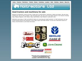 holtractors.co.uk