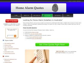 home-alarms.com.au