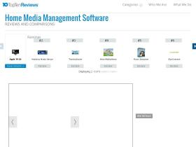 home-media-management-software-review.toptenreviews.com