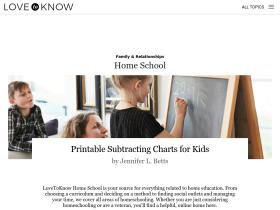 home-school.lovetoknow.com