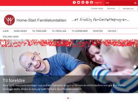 home-start-norge.no