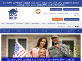 homedecorliquidators.com