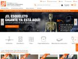 homedepot.com.mx